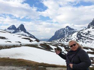 Norway Road Trip header