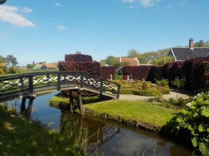 Village in the Netherlands