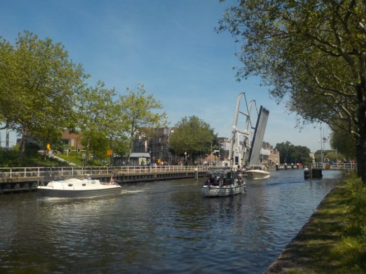 Throughout the country, the Dutch have planned their living areas around making sure the environment is protected and valued