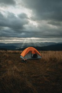 Safety Tips for Solo Women Campers