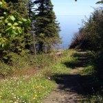 Sentier pédestre Camping Griffon