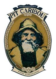 Pit Caribou