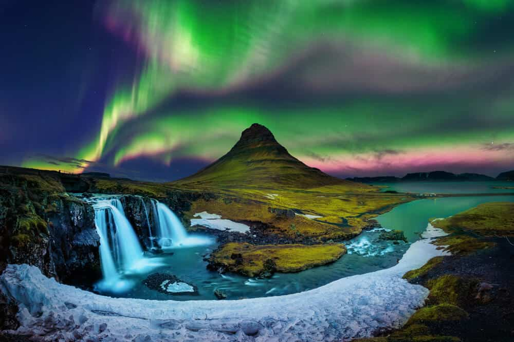 Can You Hear Northern Lights