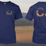 CampingJay T-Shirt Front and Back