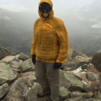 Rainwear for Hiking & Backpacking