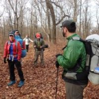 Planning Group Backpacking Trips