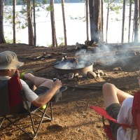 CampingJay's Paleo Dutch Oven Chili