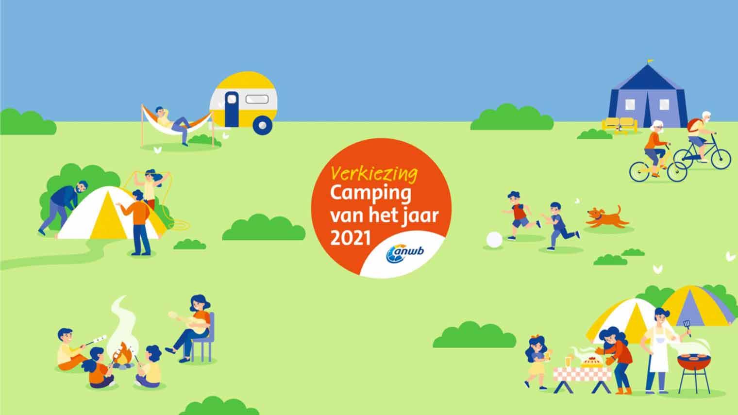 stem anwb camping van het jaar 2021