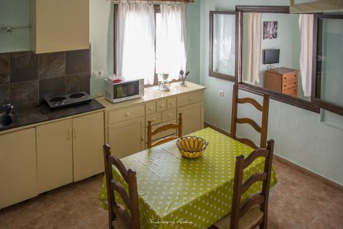 Barraca 2 cocina 1