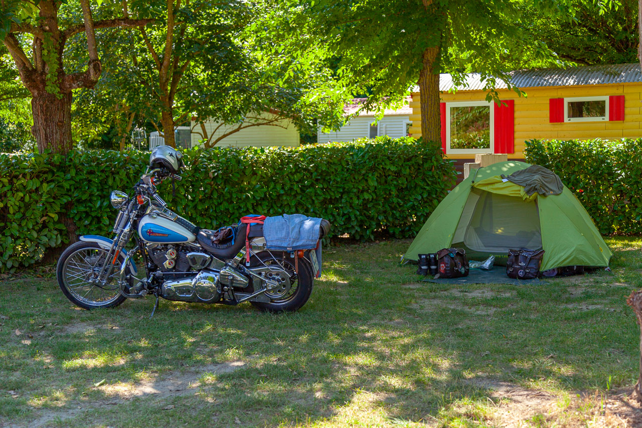 Les photos du camping Toulouse