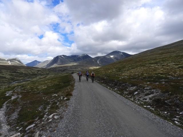 trekking rondane1