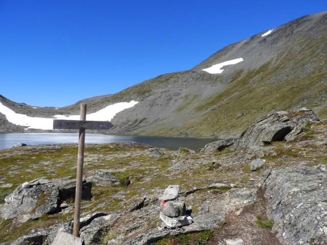 Trollheimen szlak 4