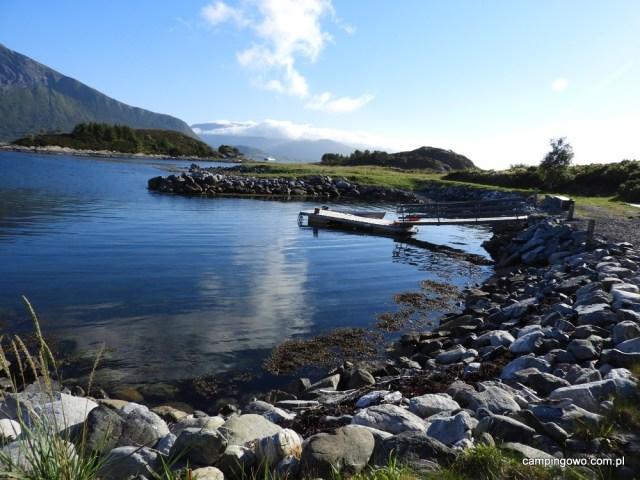 Dryna Norwegia