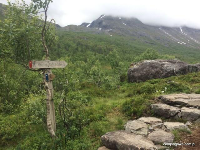Romsdalseggen 2