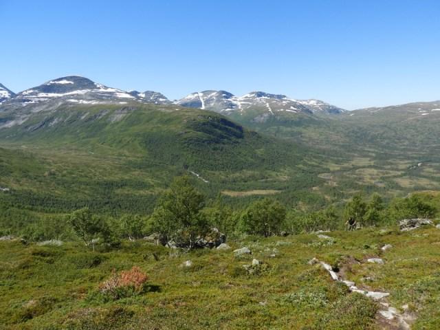 Trekking Snota 1