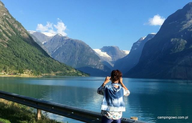 Lodalen Norwegia