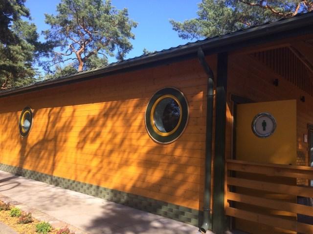 Camper Park Stogi 14