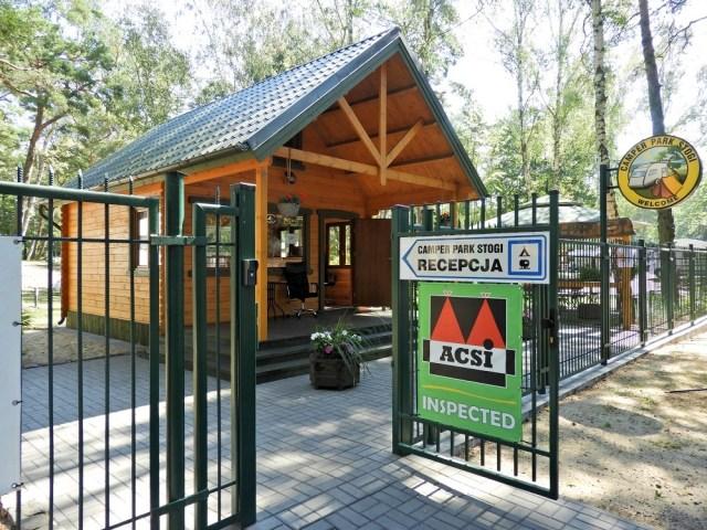 Camper Park Stogi 2