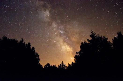 Astroturismo en Soria