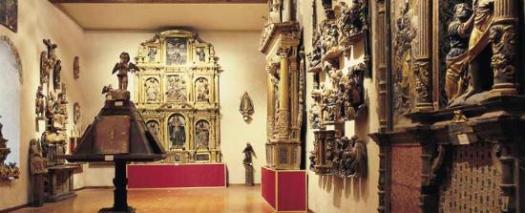 Museo Catedrático el burgo de osma