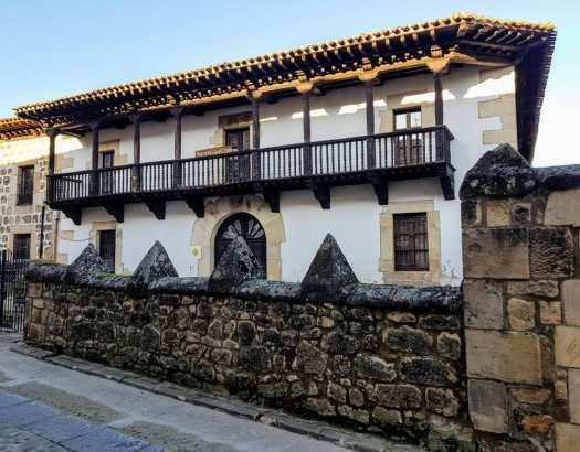 Casa de los Ramos