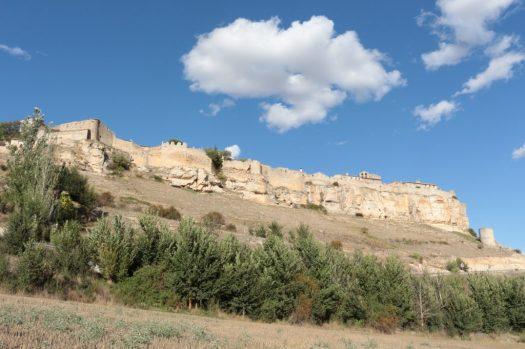 Rello. Pueblos medievales
