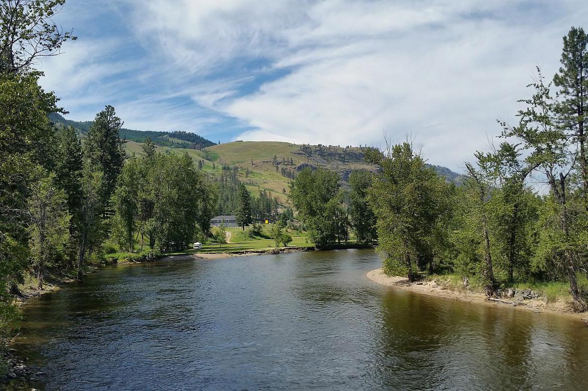 Mountains Lakes Amp Rivers In The West Kootenays And
