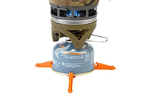 Jetboil Flash Support