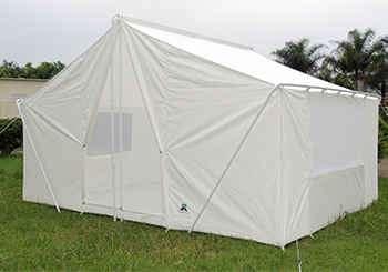 You can request a quote via their site after listing all the details to meet your specifications. If you are after a BSA style canvas tent you will be able ... & The Best Canvas Tent | Review and Tips
