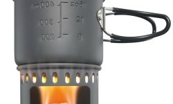 Esbit Solid Fuel Stove