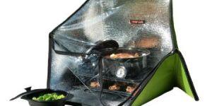 sunflair solar portable oven