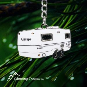 Key Chain – Escape Trailer