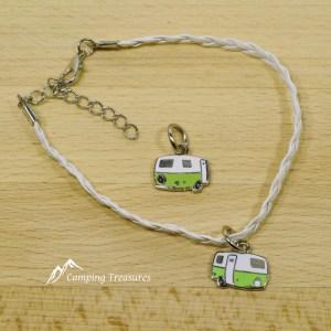 Individual Charm – Boler/Scamp – Green