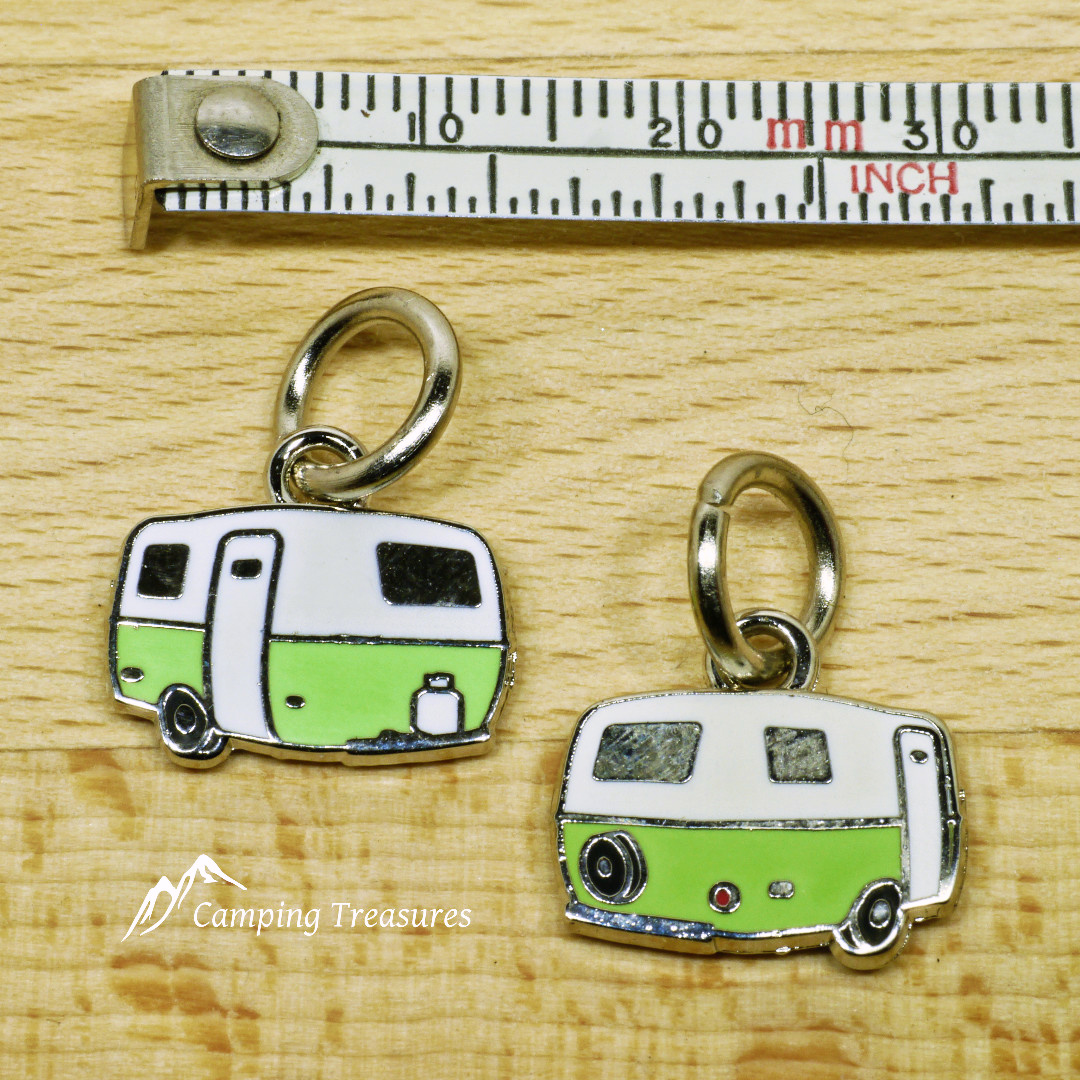 Individual Charm – Boler/Scamp – Green