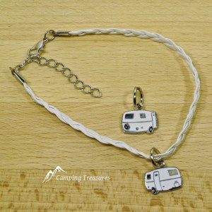 Individual Charm – Boler/Scamp – White