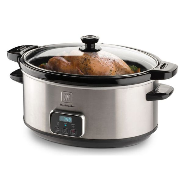 Toastmaster Slow Cooker