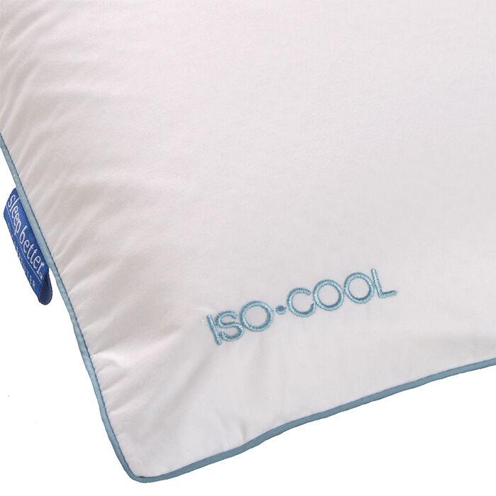carpenter isotonic iso cool memory foam pillow