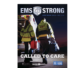 National EMS Week 2016