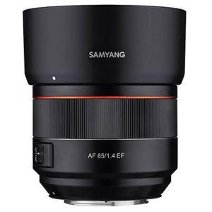 Samyang 85mm f1.4 AF Lens