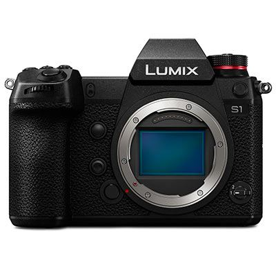 Panasonic Lumix S1 Digital Camera Body