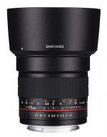 SAMYANG 85 mm f/1.4 IF Lens