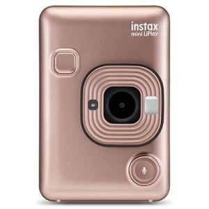 Instax mini LiPlay - Blush Gold