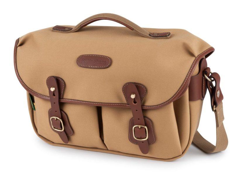 Billingham Hadley Pro 2020 FRONT Khaki Canvas Tan Leather e423947a 3e2c 483e 8764 529309962924 4000x@2x.progressive scaled