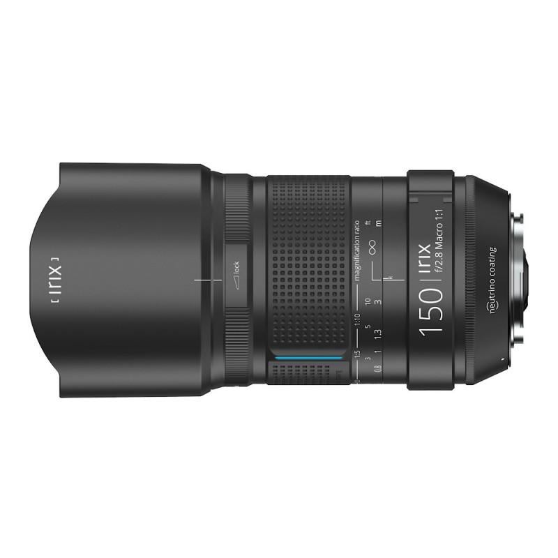 irix lens 150mm macro 11 f28 dragonfly for canon 2