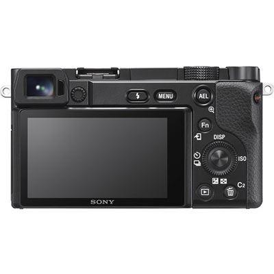 Sony A6100 Digital Camera Body