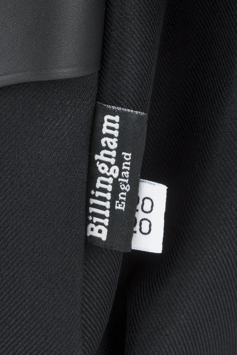 Billingham Hadley Pro 2020 LABEL