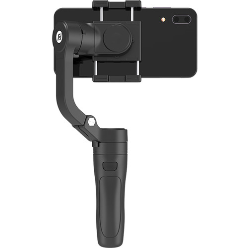 Feiyu VLOG Pocket Handheld Gimbal (Black)