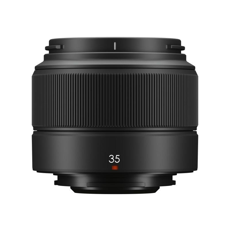 MAIN lens XC35