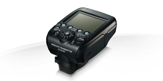 Speedlite Transmitter ST E3 RT Angle3 tcm14 935608