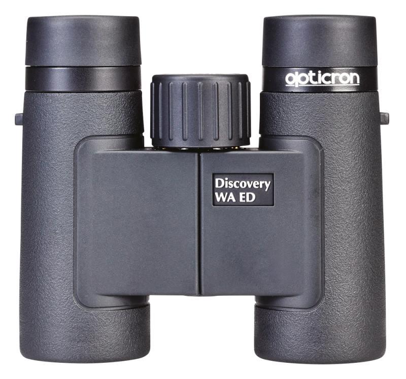 Opticron Discovery WA ED 8x32 Binoculars
